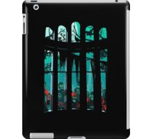 The Plague iPad Case/Skin