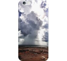 Cable Shower iPhone Case/Skin