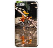 ladys day at Ascot iPhone Case/Skin