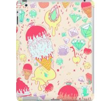 Ice & Cream  iPad Case/Skin