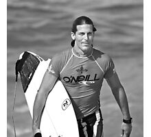 Andy Irons At O'Neill World Cup of Surfing 06 Photographic Print