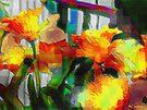 Absinthe Daffies by RC deWinter