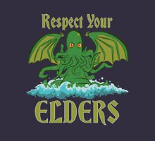 Respect Your Elders Unisex T-Shirt