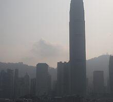 IFC Hong Kong by Marcus Lywood