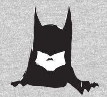 Batman the Dark Knight by Wasabisheet