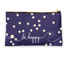 HAPPY DAISY Studio Pouch