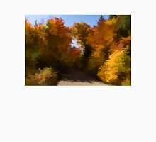 Sunny, Warm and Colorful - Autumn Impressions T-Shirt