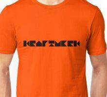 Kraftwerk Unisex T-Shirt