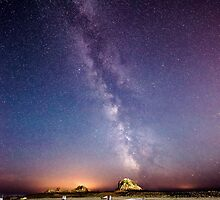 Alan Pryor Under the stars by jerseygallery