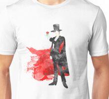 Tuxedo Mask, Sailormoon Giclee Art Print Unisex T-Shirt