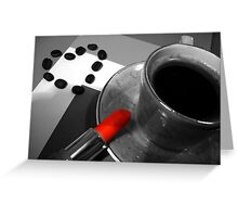 Only Love. Greeting Card