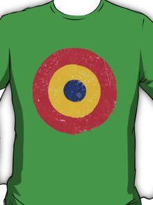 Mod No.3 T-Shirt