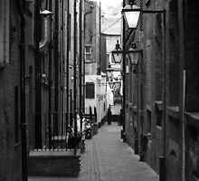 Leeds Backstreet by cityofhearts