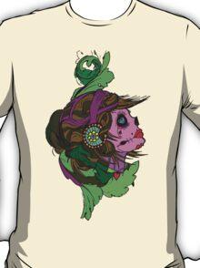 Zombie Gypsy  T-Shirt