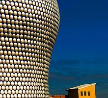 Selfridges at the Bullring, Birmingham  by Gary Freeman