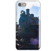 Sun Run iPhone Case/Skin