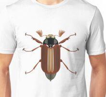 Cockchafer Unisex T-Shirt