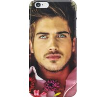 Flower Daddy Joey Graceffa iPhone Case/Skin