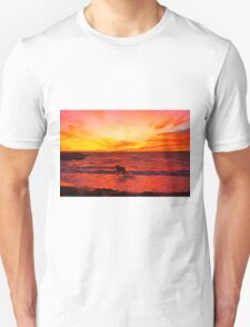 Sun Catcher Unisex T-Shirt