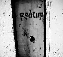 Murder Door by Jason Lee Jodoin