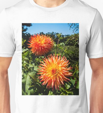 Sun Worshippers Unisex T-Shirt