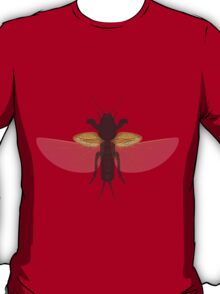 European Mole Cricket T-Shirt