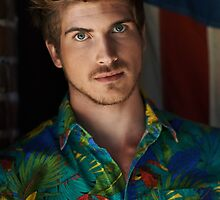 Joey Graceffa - God Bless America by anthonycecilio