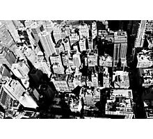 The Big Apple Photographic Print