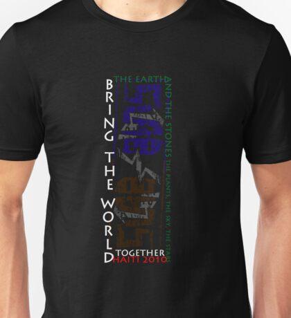 SLABtees Haiti 2010 Unisex T-Shirt