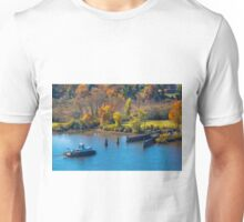 The Scenic Route Unisex T-Shirt