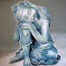 """""""Sleeping Buddha"""" by Taniakay"""