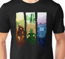 Three Disciples Unisex T-Shirt