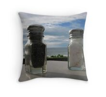 Shakers Throw Pillow