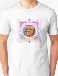 Vintage Exotic Woman T-Shirt