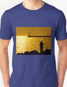 A Time To Fish T-Shirt