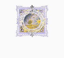 Celestial Heavens Sun & Stars Unisex T-Shirt