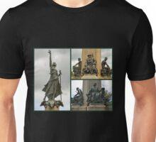 Lest we forget......... Unisex T-Shirt