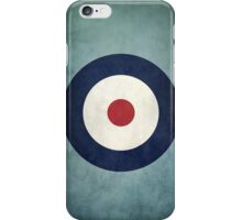 RAF Emblem iPhone Case/Skin