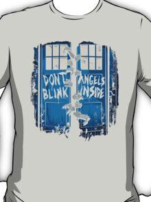 The walking Angels T-Shirt