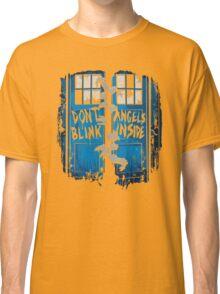 The walking Angels Classic T-Shirt