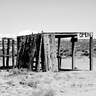 Open by Forrest L Smith