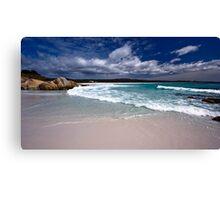 Bay of Fires - Tasmania Canvas Print