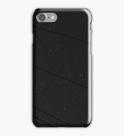 Stars and Wires iPhone Case/Skin