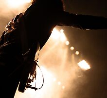 Arctic Monkeys by Amped