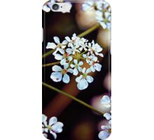 Grow like Wildflowers iPhone Case/Skin