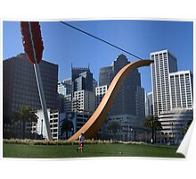 Cupid's Span Poster