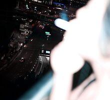 night life and you by Frederick Tanjaya