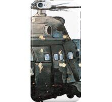Gunship Indian Air Force iPhone Case/Skin