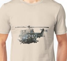 Gunship Indian Air Force Unisex T-Shirt