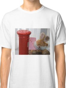 A Valentine card for you............ Classic T-Shirt